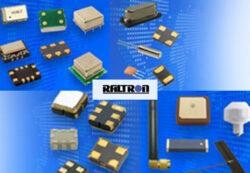 Antenna, Filter, NFC, Quartz, RF-Module, WPC